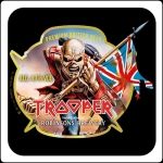 Trooper, by Iron Maiden
